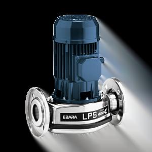 Bơm Ebara Inline - Model LPS