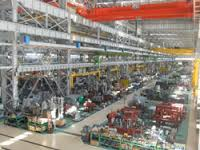 Điều kiện hoạt động tại các điểm sản xuất Ebara của Nhật sau thiên tai - 1