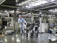 Điều kiện hoạt động tại các điểm sản xuất Ebara của Nhật sau thiên tai - 3