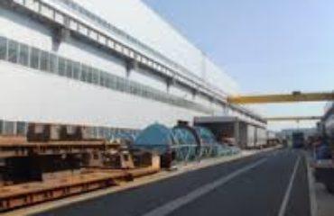 Điều kiện hoạt động tại các điểm sản xuất Ebara của Nhật sau thiên tai