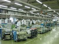 Điều kiện hoạt động tại các điểm sản xuất Ebara của Nhật sau thiên tai - 6
