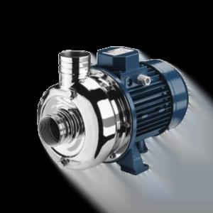 máy bơm nước đầu inox Ebara DWO 300