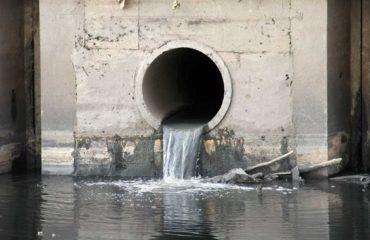 Bắt được công ty bơm xả trực tiếp nước thải ra môi trường