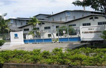 Giới thiệu nhà máy bơm Ebara Pump Indonesia