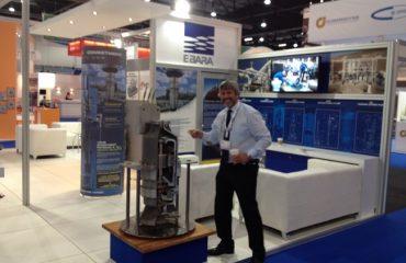 Giới thiệu tập đoàn EBARA CORPORATION và máy bơm EBARA PUMPS