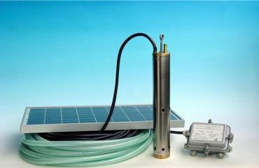 TNREDCL kế hoạch lắp đặt 10.000 hệ thống máy bơm nước năng lượng mặt trời PV