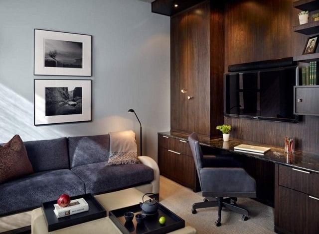 Không gian làm việc mơ ước của mọi nhân viên - Đồ nội thất văn phòng